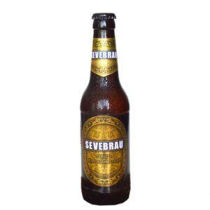Cerveza Marzaen Amber