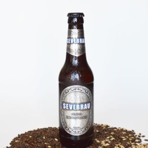 Cerveza artesana americana