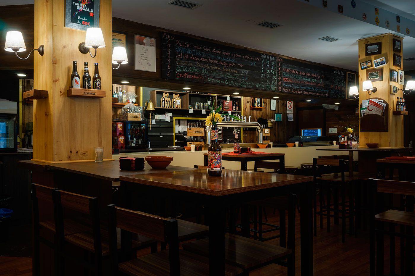 Taverna Sevebrau