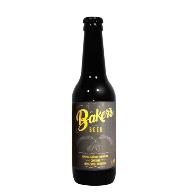 Bakers Summer Ale