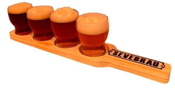 vasos pequeños cata cervezas