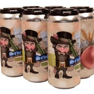 pack cerveza sidra híbrida