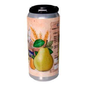 Cerveza de Pera