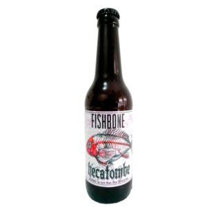 cerveza fishbone hecatombe session indian pale ale ipa