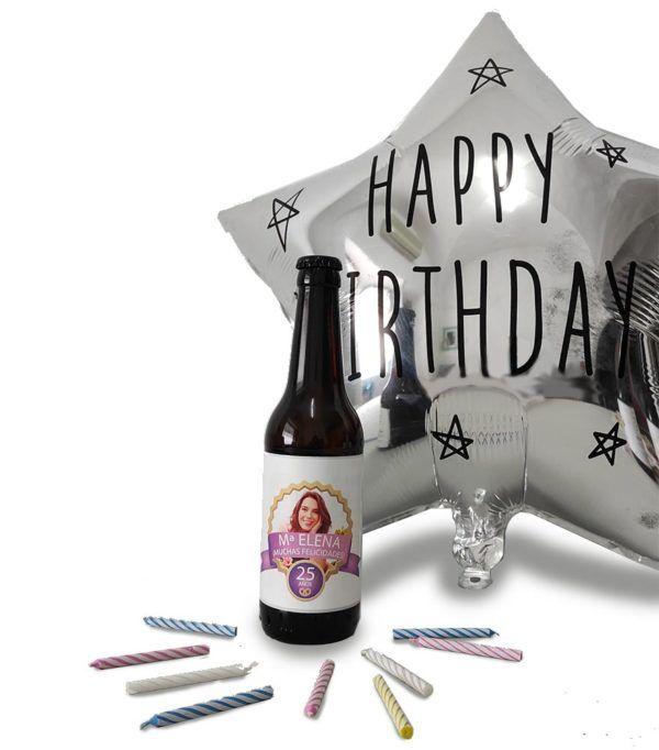 personalizar cerveza para mujeres